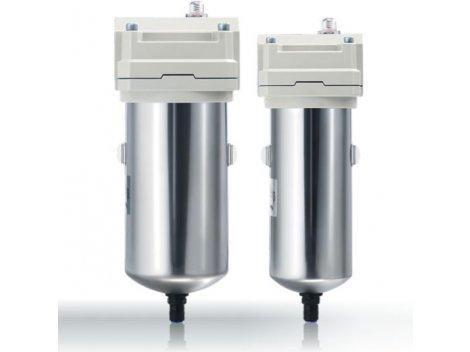 Магистральный фильтр SMC - AFF