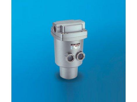 Фильтр с активированным углем SMC - AMF