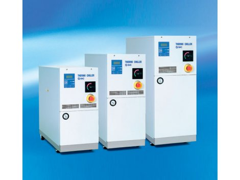 Термостабилизатор рефрижераторного типа SMC - HRZ
