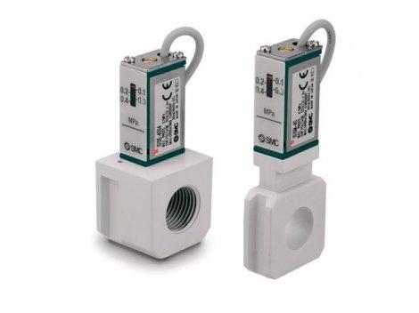 Цифровой датчик давления SMC - IS10-A