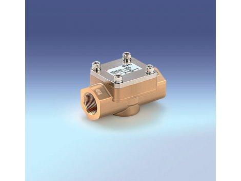 Обратный клапан пневматический SMC - VCHC40