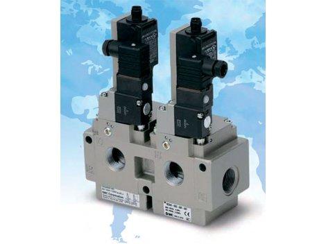 Предохранительный клапан сброса давления SMC - VG-X87