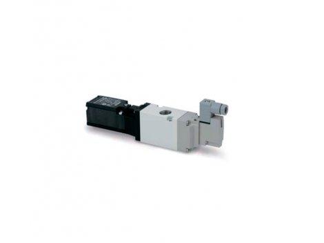 Предохранительный клапан сброса давления SMC - VP-X536