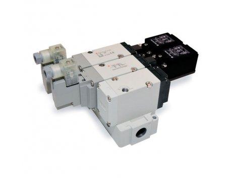 Предохранительный клапан сброса давления SMC - VP-X585