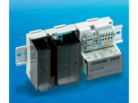 Система межсетевого интерфейса SMC - EX510