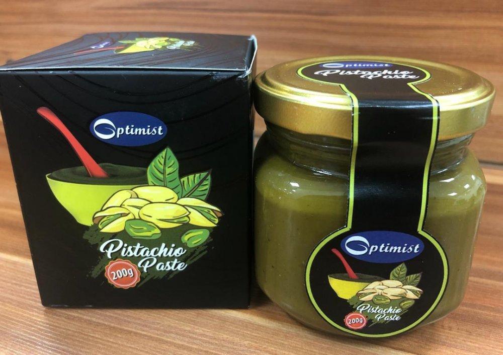 cumpără Pasta Pistachio, 200 g. Livrare din Iran