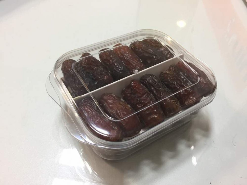 Buy Dates Piarum (Mariami) 200 g from Iran
