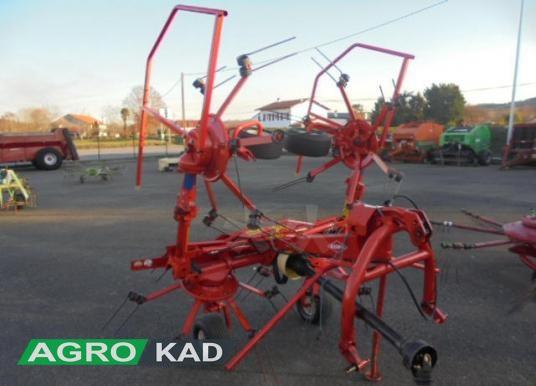 Купить Грабли-ворошилки роторные KUHN GF 4201 MH