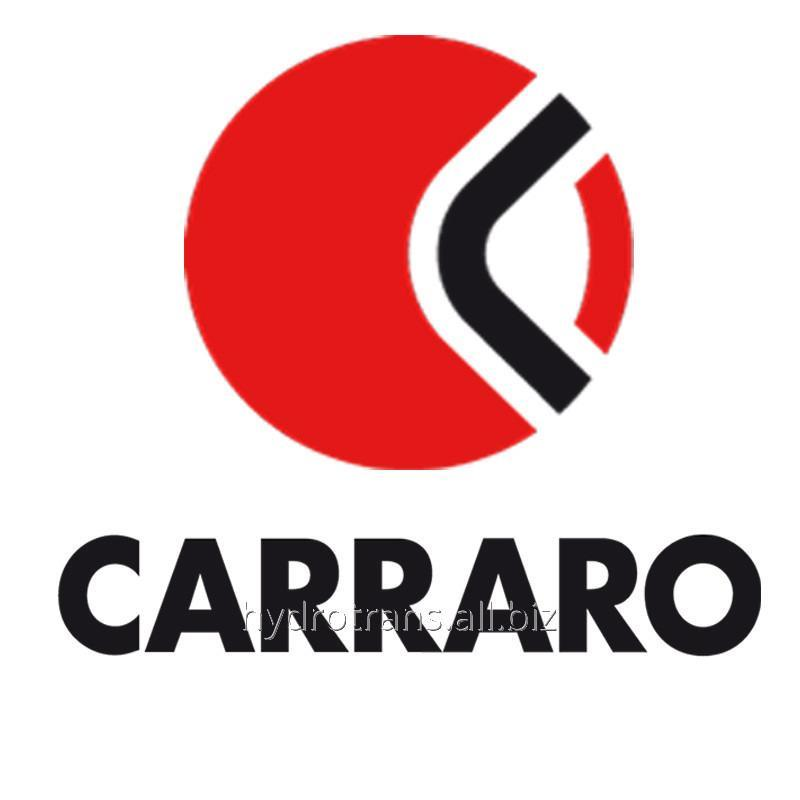 Купить Диск тормозной (143874) Carraro кат.номер 136112