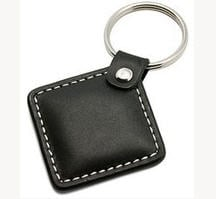 Buy Contactless RFID Em-Marine charm leather