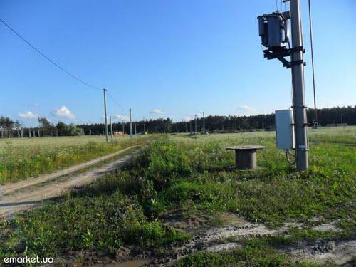 Земельные участки Бобрица, участки по 6 соток. Купить участок Бобрица. Купить земельный участок