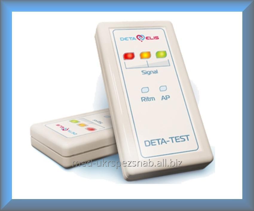 Купить Прибор-тестер DeVita Deta Test