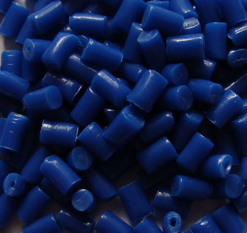 Buy Polyethylene of low pressure secondary. PEND 277 is blue