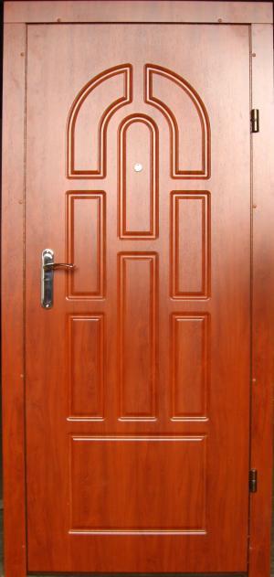 цены на металлические двери в кубинке