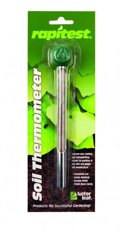 Термометр для почвы DL-1618 (США)