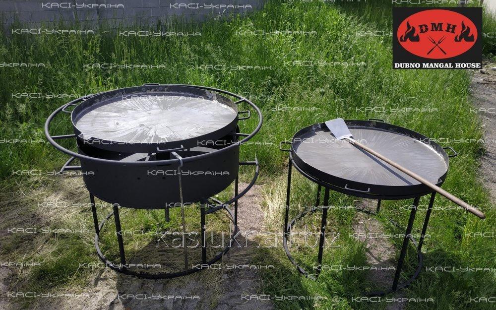 Сковорода татарская DMH