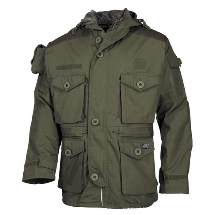Купить Куртка MFH Commando Smock олива