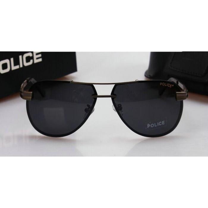 """Купить Очки солнцезащитные """"Police"""" 020"""