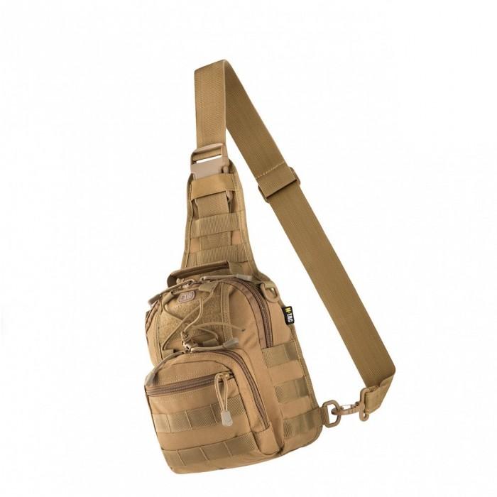 Buy M-Tac Bag Urban line City patrol Fastex Bag coyote