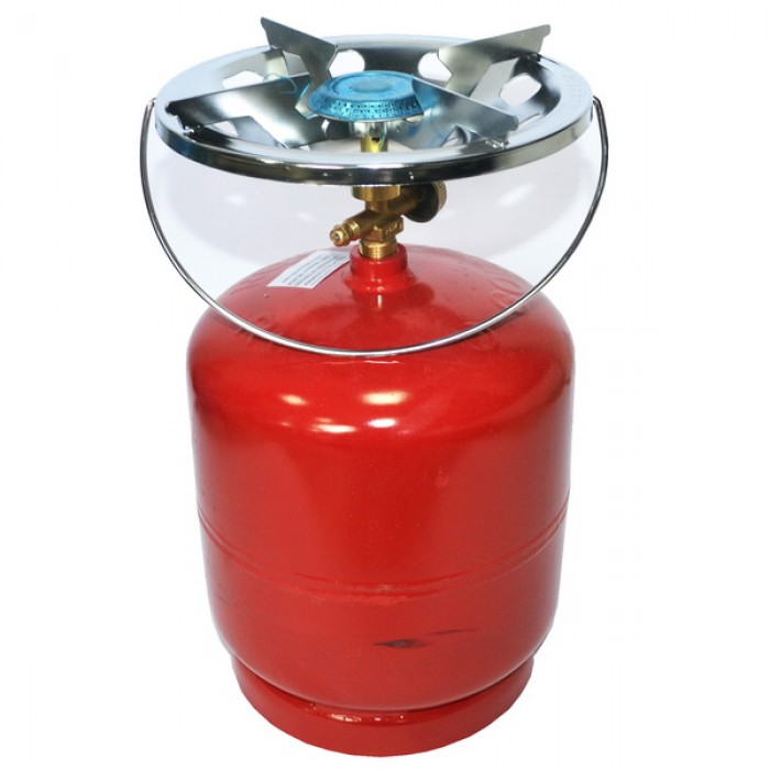 Купить Газовый примус «Пикник-Italy» «RUDYY RK-3» 8 л
