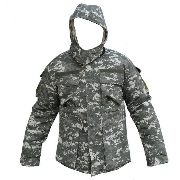 Купить Куртка на овчине ACU