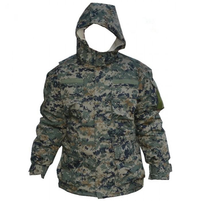 Купить Куртка на овчине Marpat