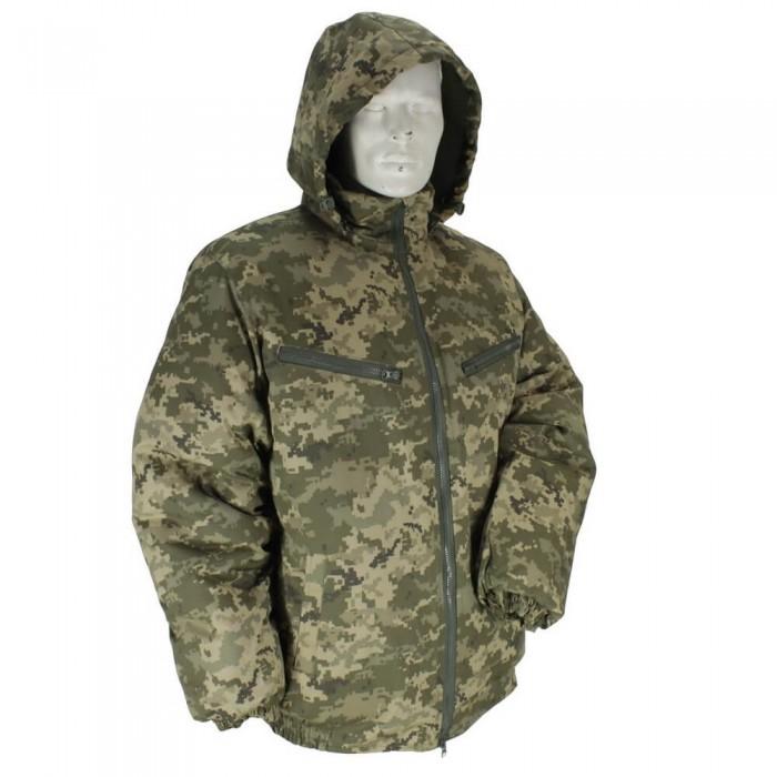 Купить Куртка на флисе с капюшоном ММ-14
