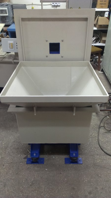 Buy Drying for electroplating tsentrabezhnogo type (centrifuge)