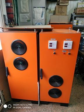 Buy Modular cabinet - Rectifier for electroplating