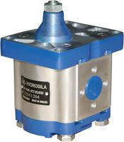Купить Насос шестеренный импортозамещающий секционный GP 25K 3K - GP2K 25/1K 3 R(L)