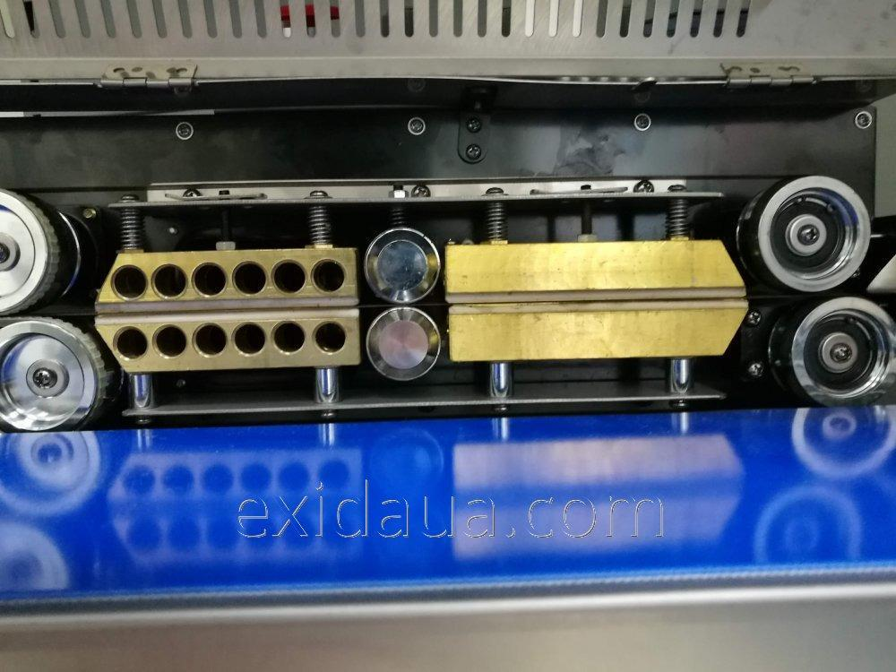 Купить FRB-770 Верхний охлаждающий блок