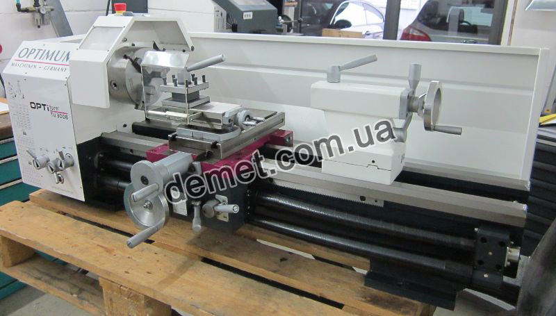 Buy Turning milling machine of 420х800 mm Proma SKF-800