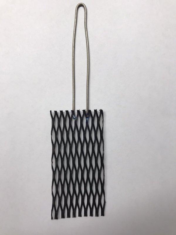 Купити Анод з титану з іридієвим покриттям (100x50x1мм)