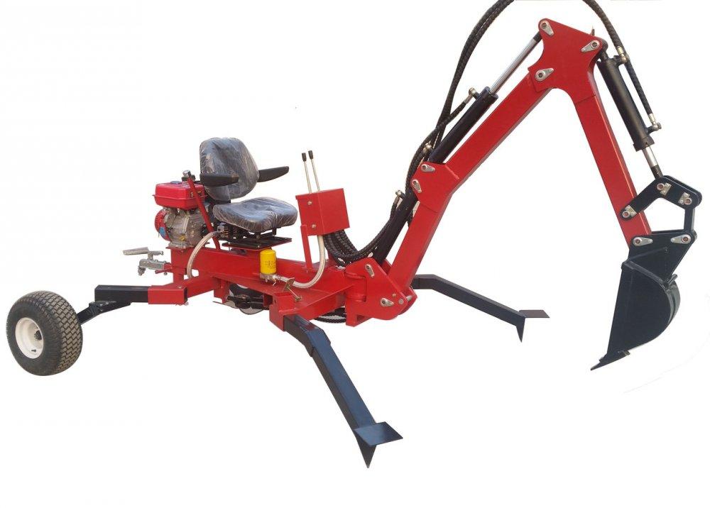 Купить Экскаватор LW-10 FRD Machiner