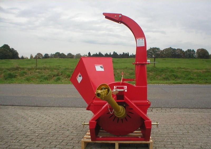 Купить Измельчитель веток BX62S FRD Machinery