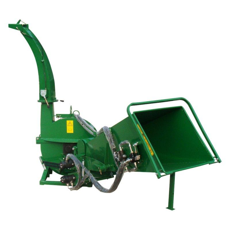 Купить Измельчитель веток BX72R FRD Machinery