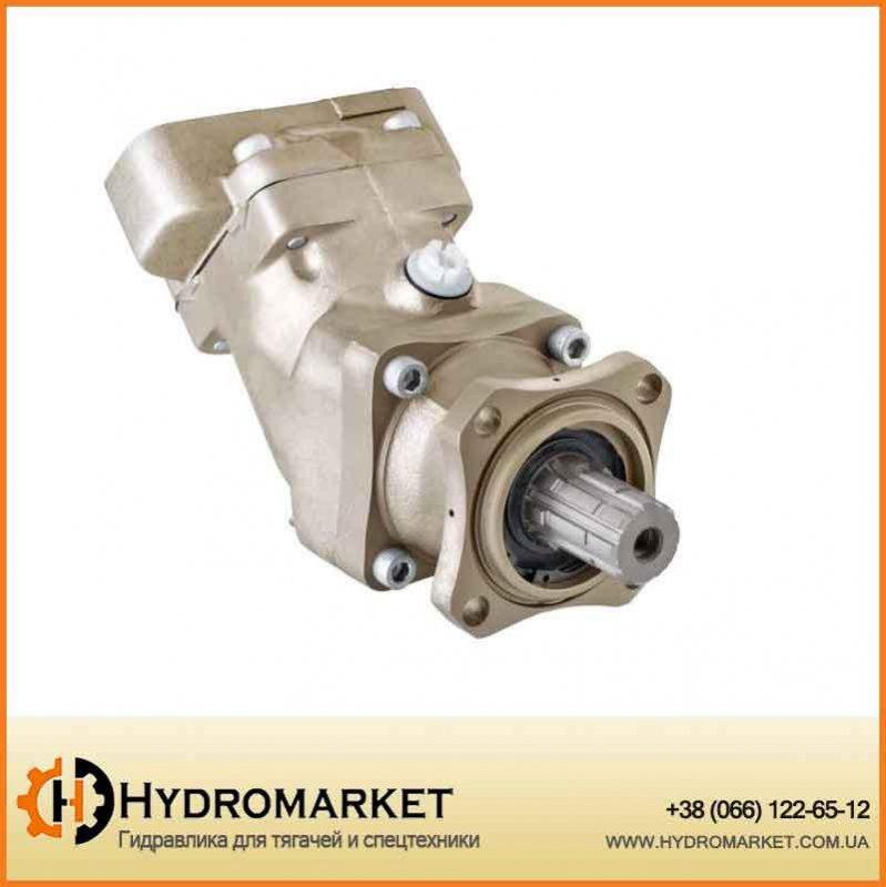 Купить Аксиально-поршневой гидромотор с рабочим давлением 12-130 см3/об DIN