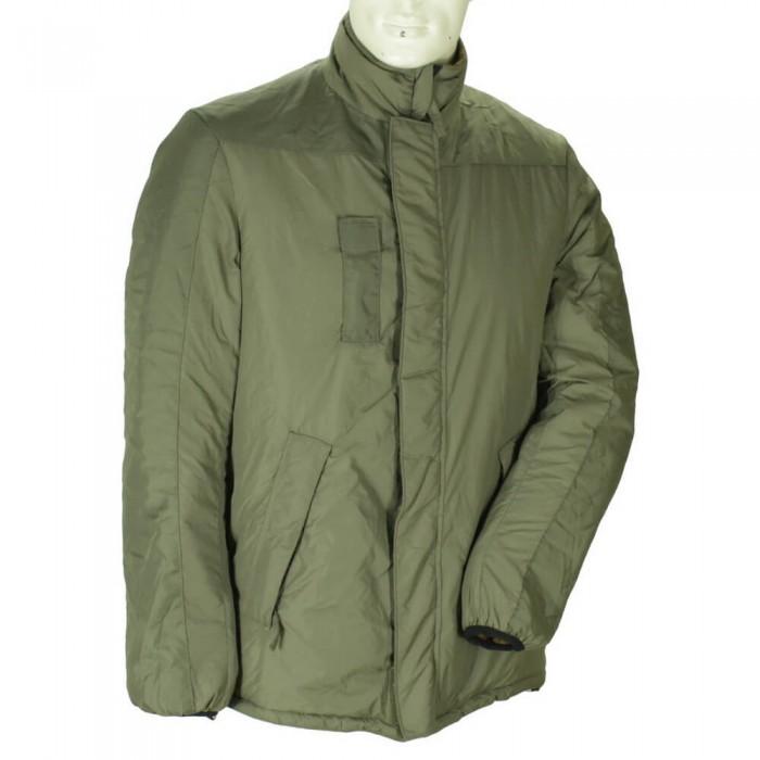 Купить Куртка зимняя двухсторонняя Carinthia G-Loft Reversible олива / койот