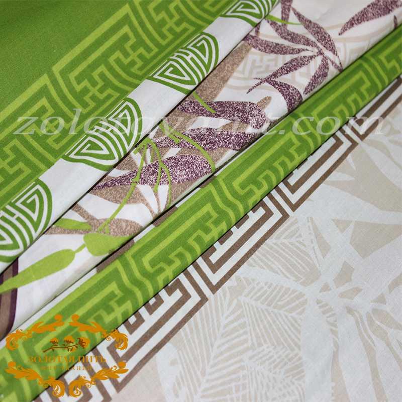 Бязь Gold UXT 508 green
