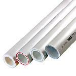 Трубы для горячей и холодной воды полипропиленовые, металопластиковые, полиэтиленовые для систем отопления и водоснабжения