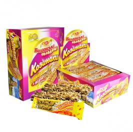 Купить Козинаки подсолнечное с натуральным медом