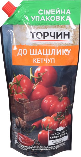 "Buy Barbecue Ketchup TM ""Torchin"" 540h * 16sht"