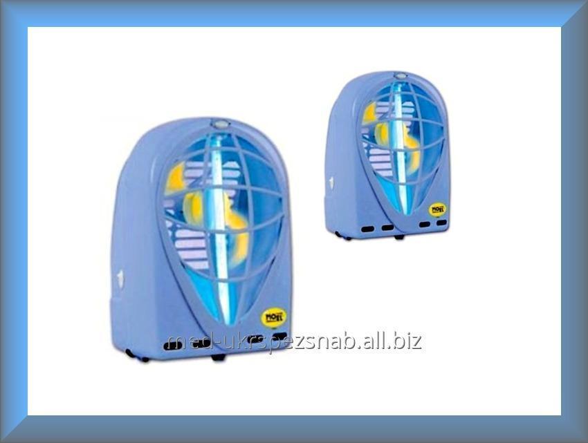 Купить Уничтожитель насекомых 396А с вентилятором (Италия)
