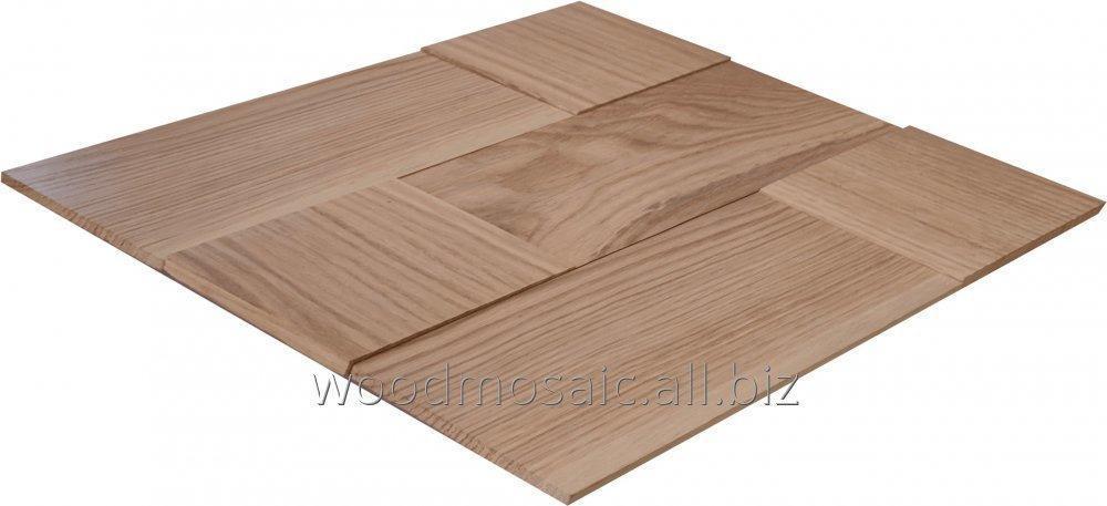 Купить Стеновые панели Doted Oak Natural
