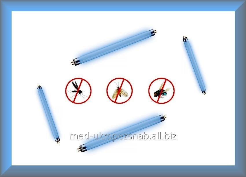 Купить УФ лампа для уничтожителей насекомых, 6 Вт