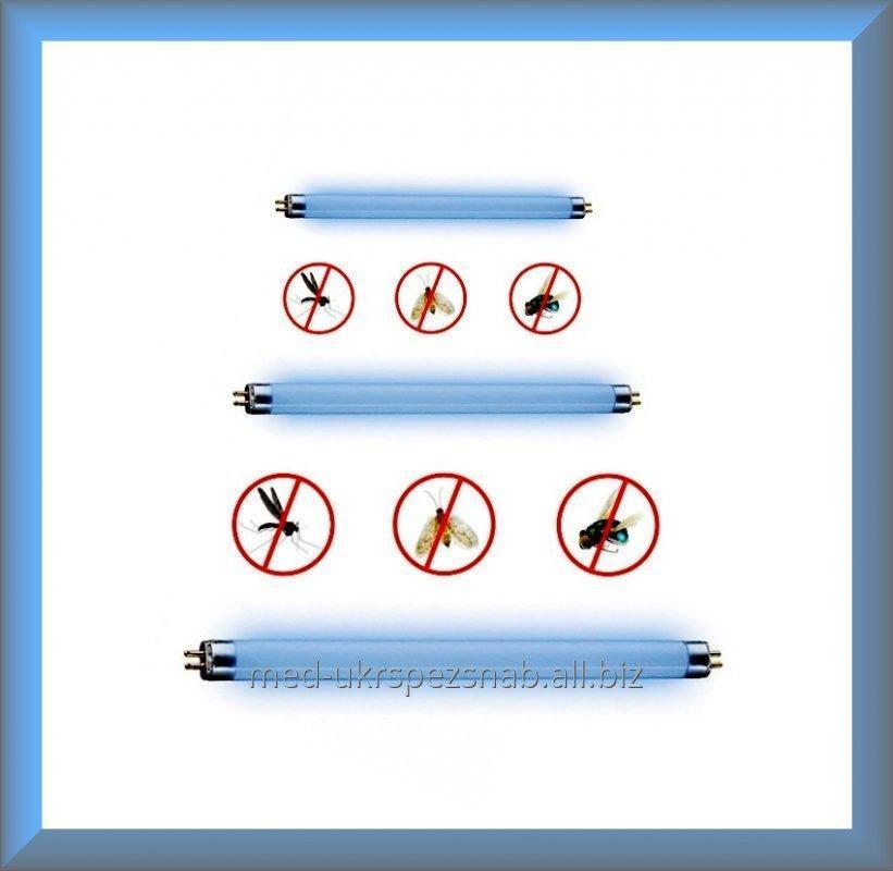 Купить УФ лампа для уничтожителей насекомых, 4 Вт
