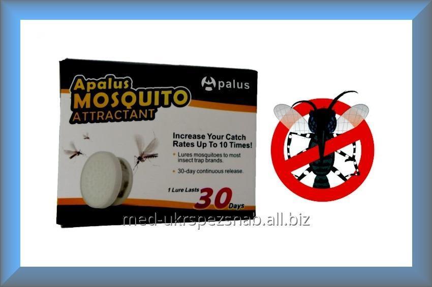 Купить Аттрактант-приманка для ловушек или уничтожителей комаров на 30 дней
