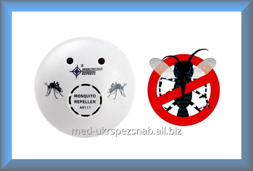 Купить Отпугиватель комаров AR-111