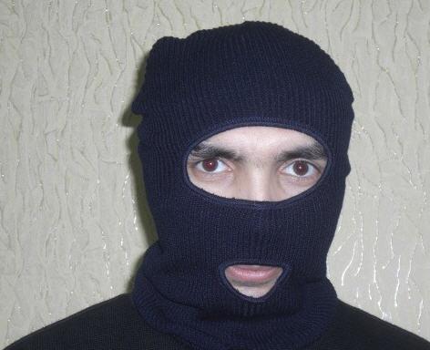 Купить Шапки-маски, шапка феска трикотажная для охраны