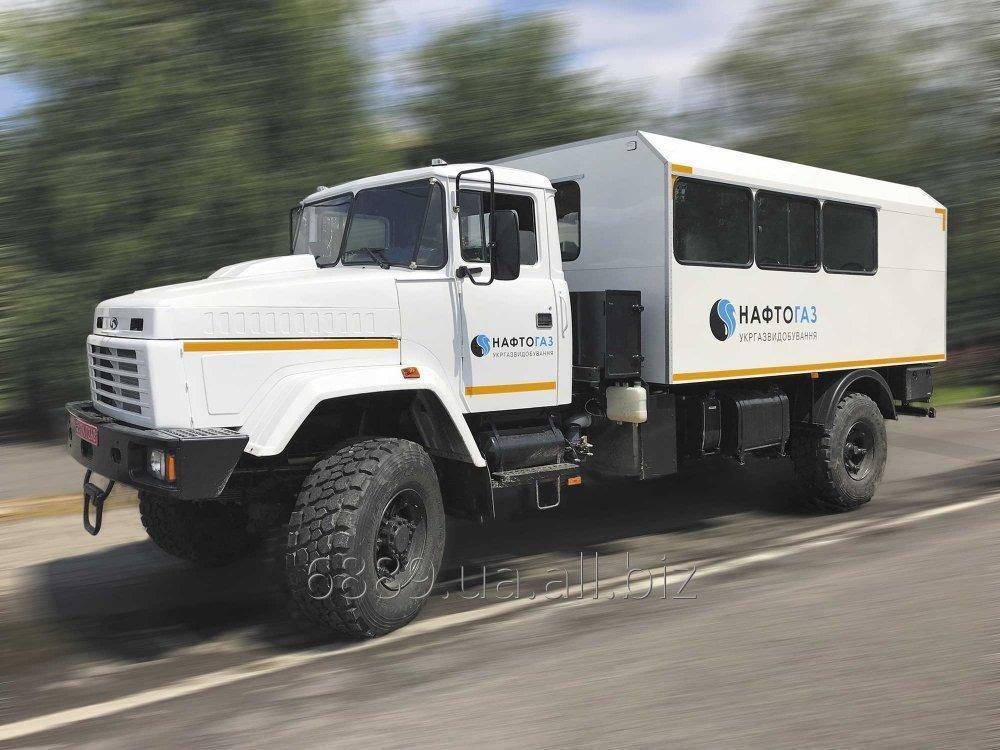 Buy Cargo vans